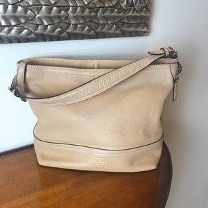 Coach Hobo Leather Handbag